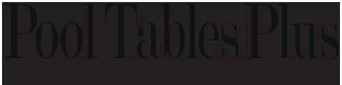 Pool Tables Plus Logo