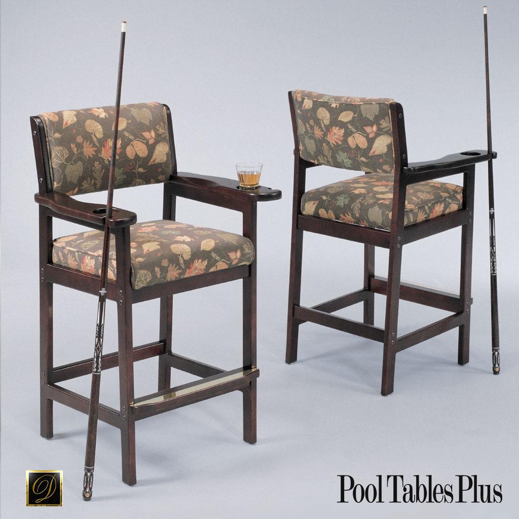 977 Spectator Chair By Mikhail Darafeev