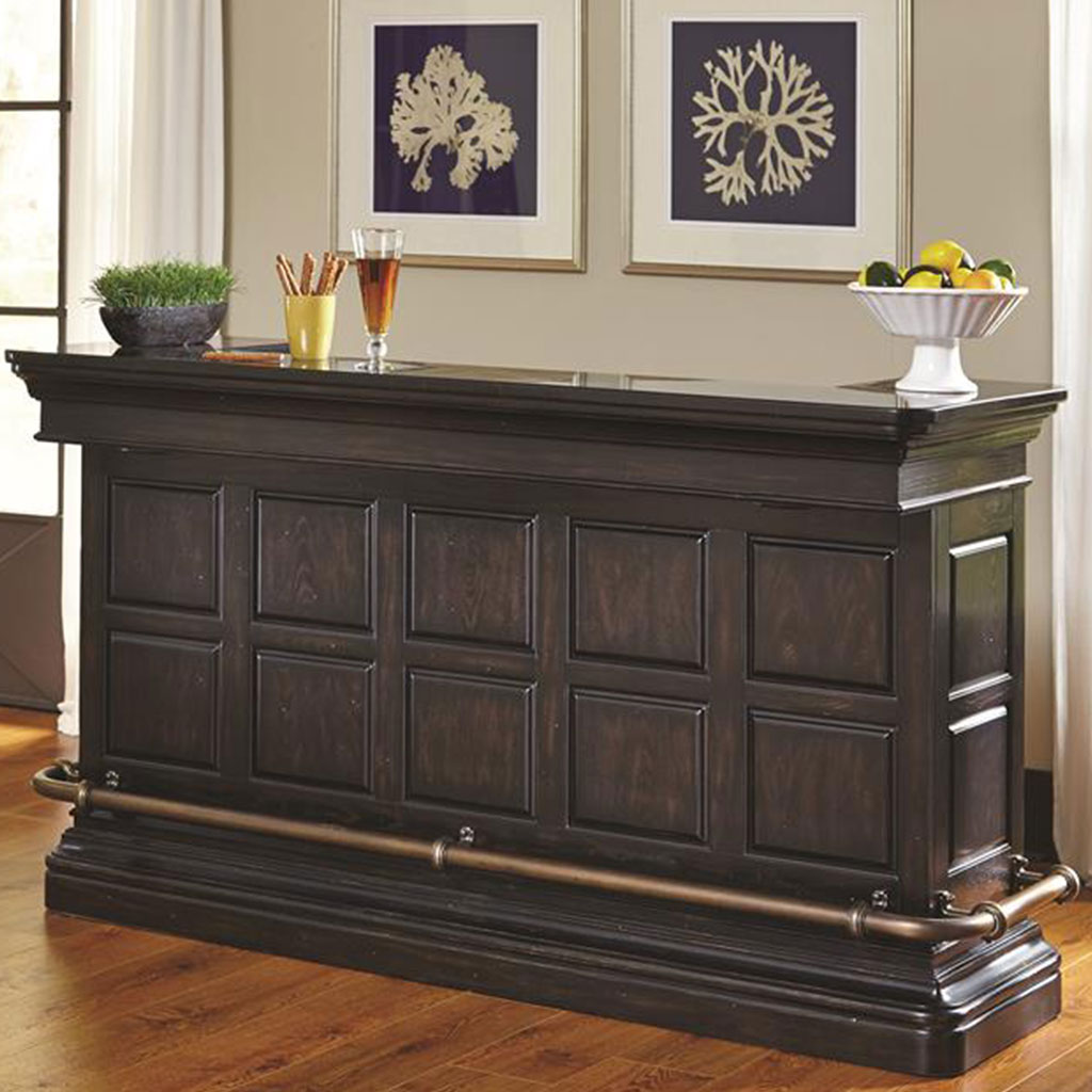Amusing Classic Home Bar Gallery Simple Design Home