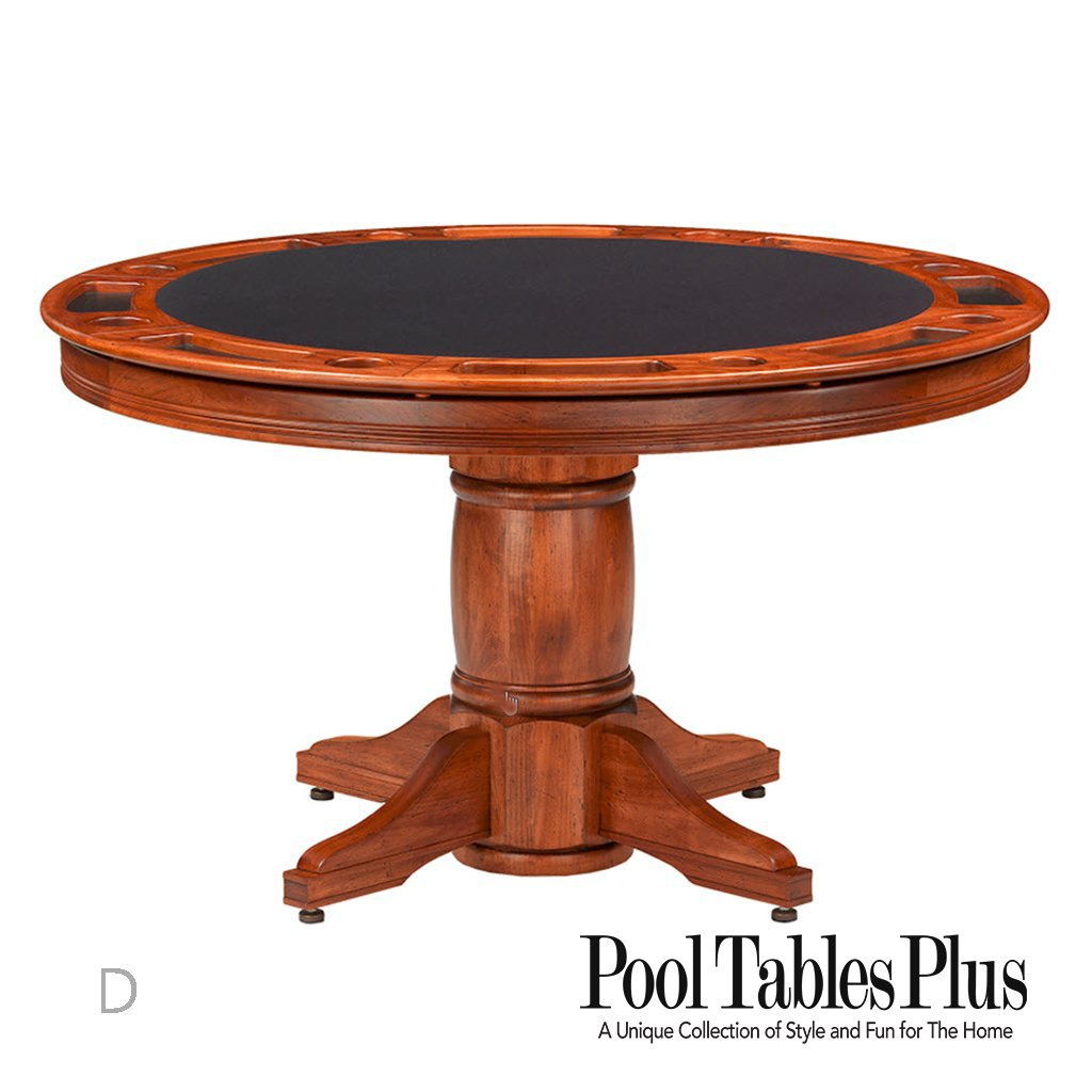 Picture of: Algonquin Flip Top Game Table Dining And Poker