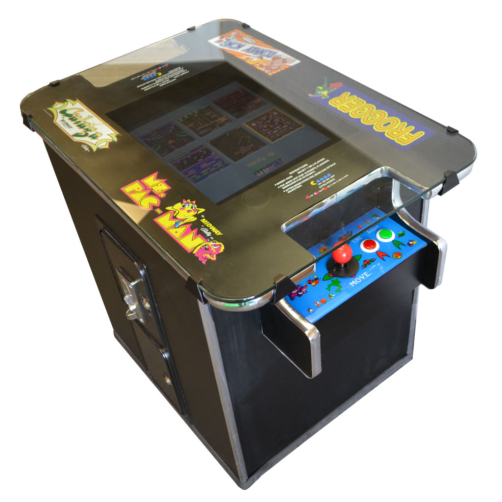 Cocktail Arcade Cabinet Arcade 60 1 Cocktail Table