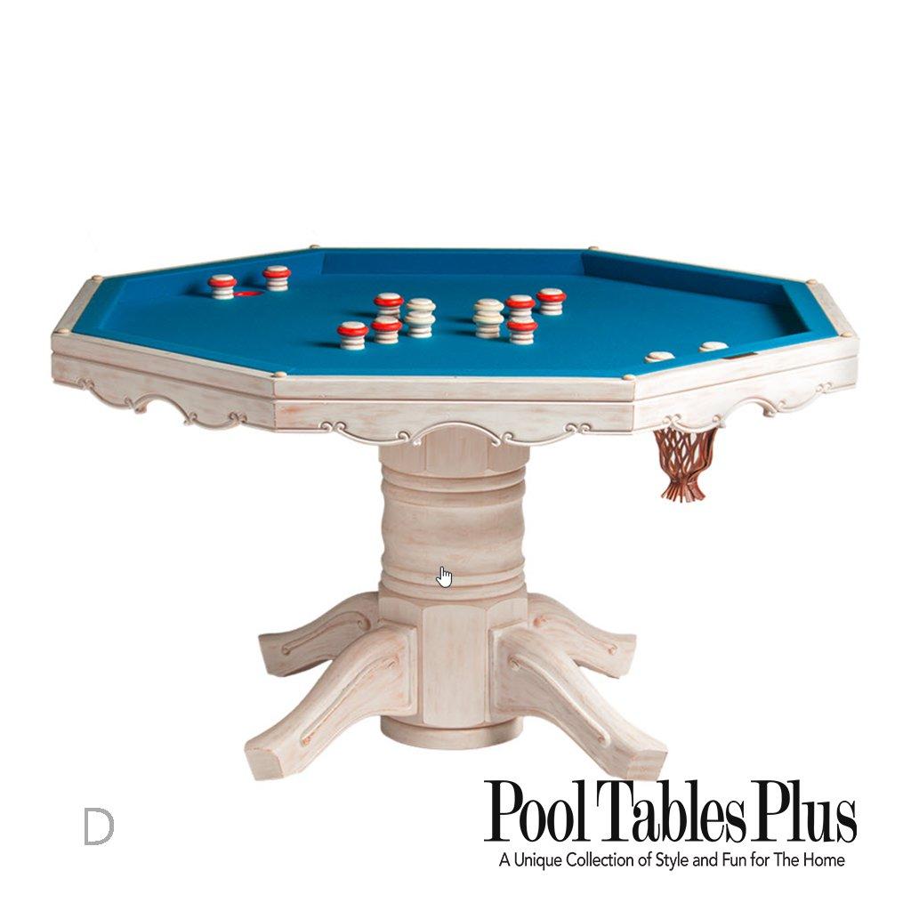 Classic 54u2033 Poker Dining Table