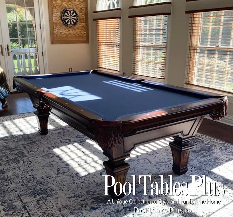 Olhausen Hampton Pool Table Shop Olhausen Pool Tables