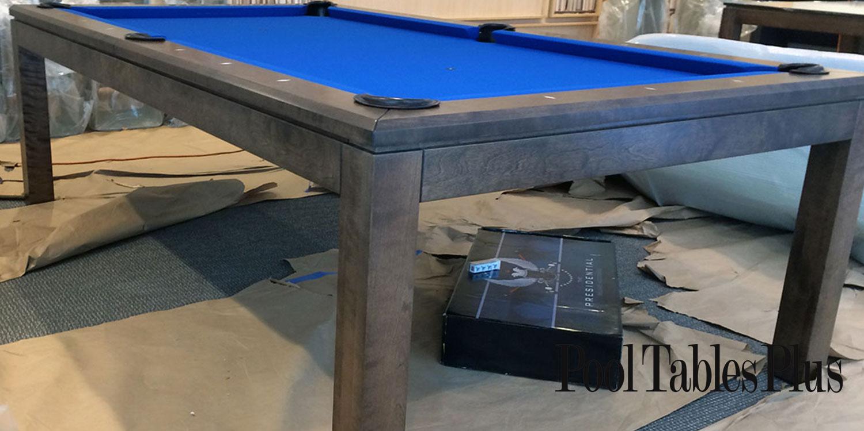 Metro Custom Pool Table