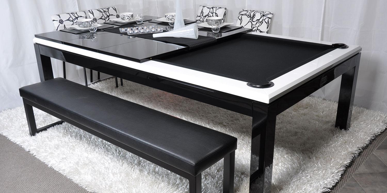 Metro Tech Custom Pool Table