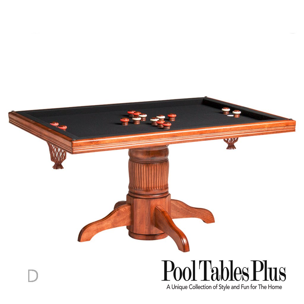 Monaco Poker Dining Table