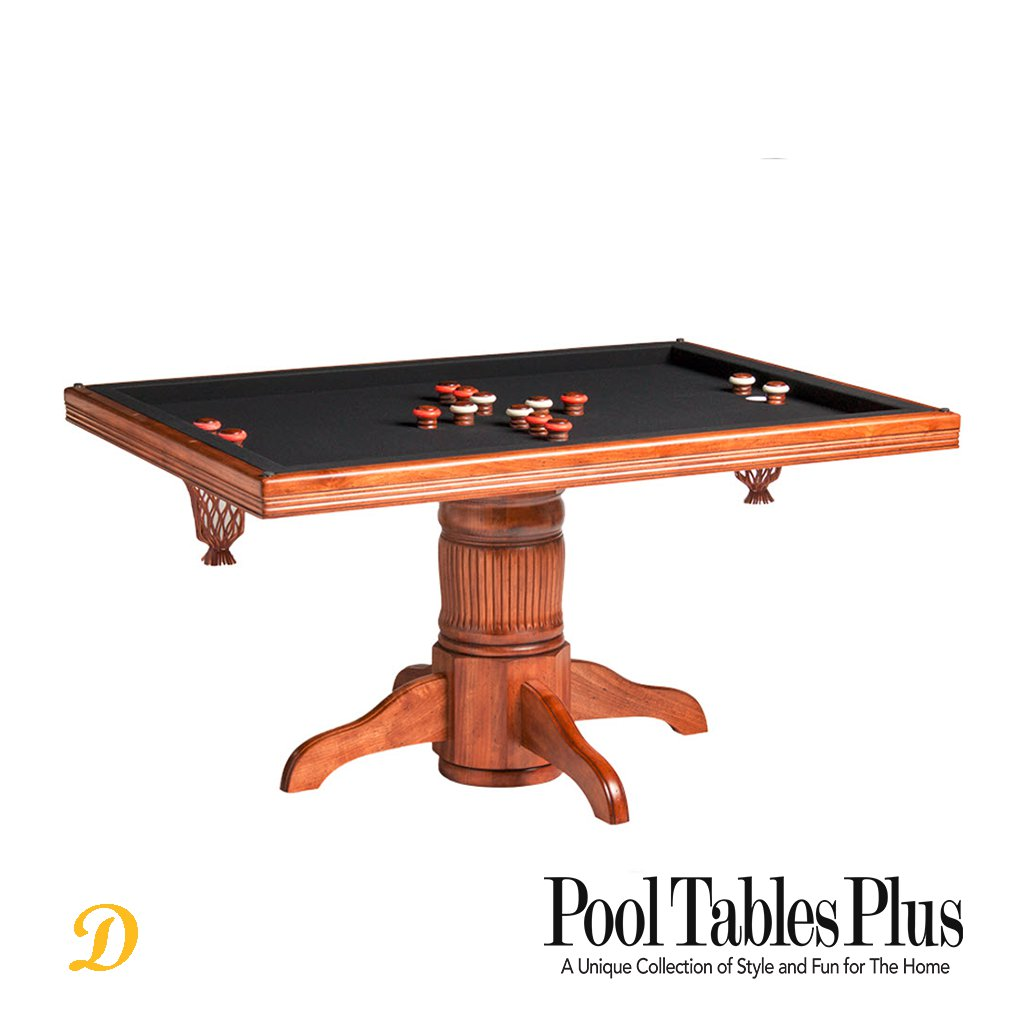 Monaco Poker Dining Table