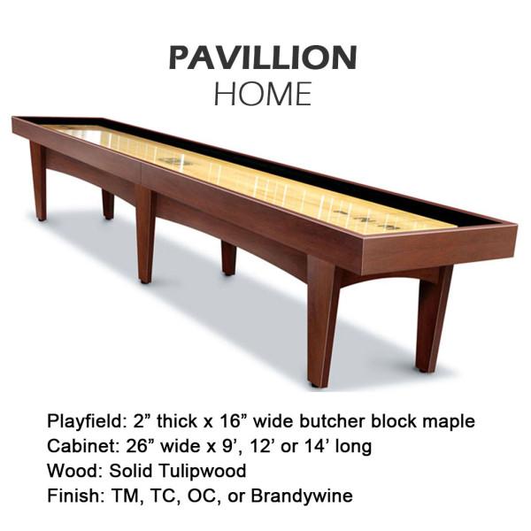 PavilionTM-1