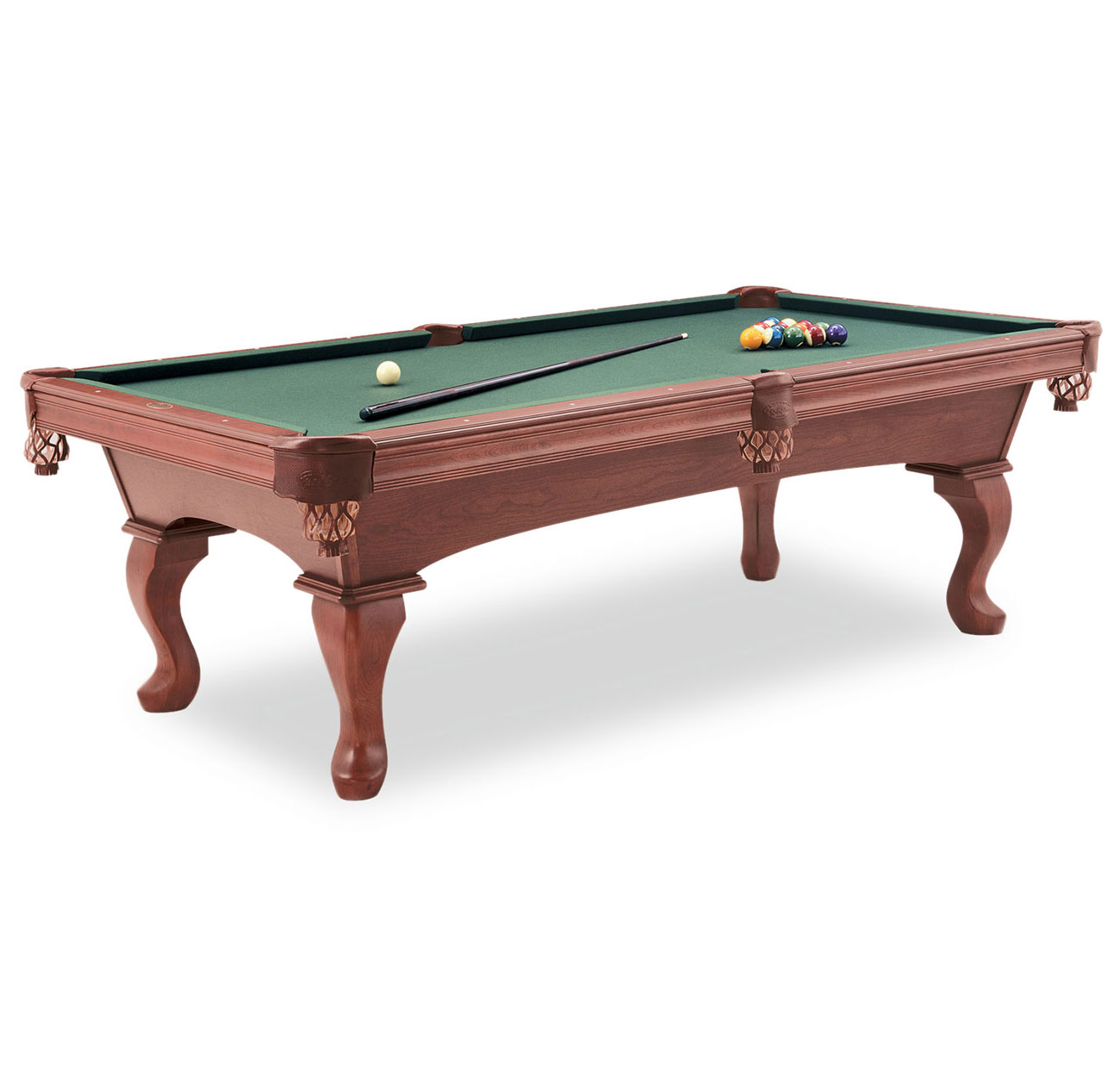 Eclipse Pool Table