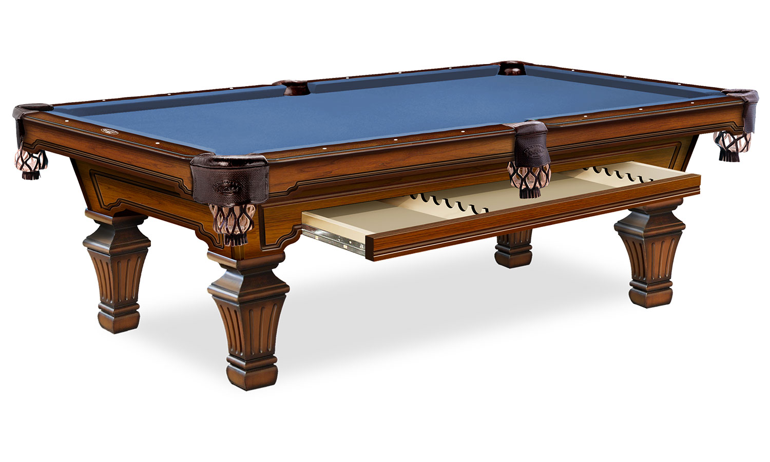 Olhausen Hampton Pool Table Shop Tables