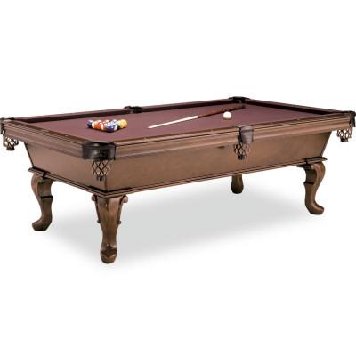 Virginian Pool Table
