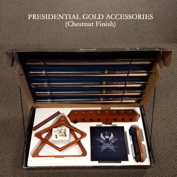 PresidentialChestnut