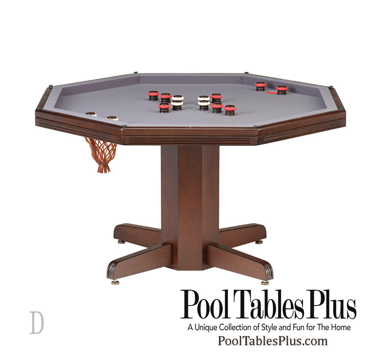 Reno Bumper Pool Table