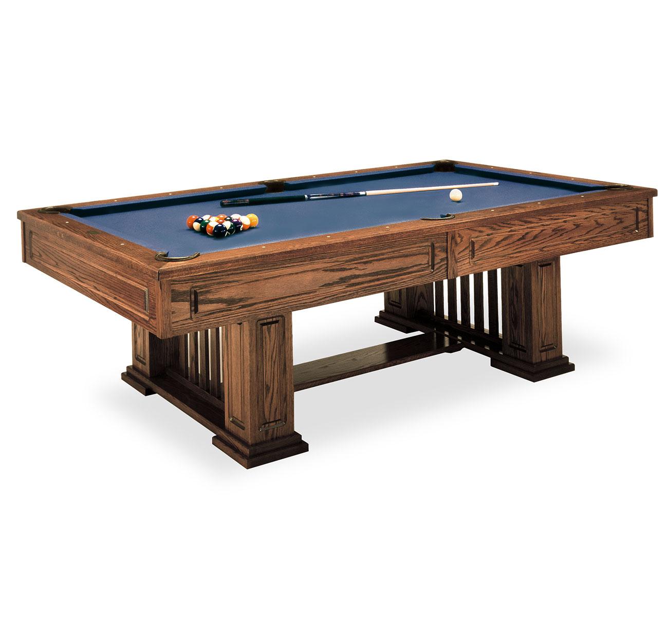 Olhausen Monterey Pool TableShop Olhausen Pool Tables - Us billiards pool table