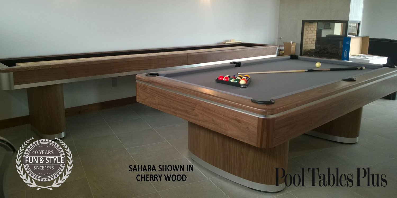 Sahara Pool Table