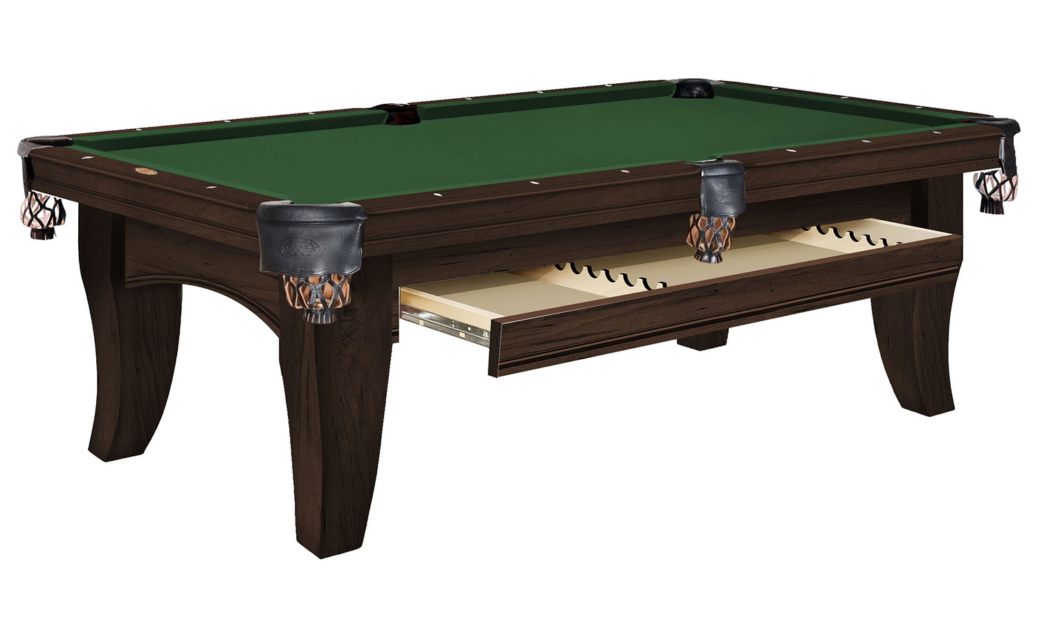 Olhausen Chicago Pool TableShop Olhausen Pool Tables - American heritage madison pool table