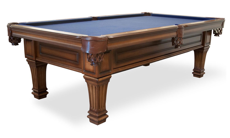Kirkwood Pool Table