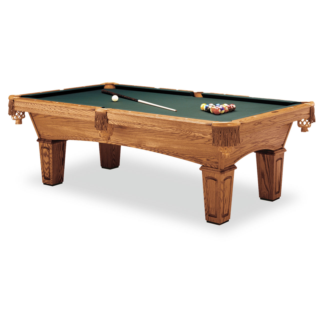 Olhausen augusta pool table shop olhausen pool tables - Pool table images ...