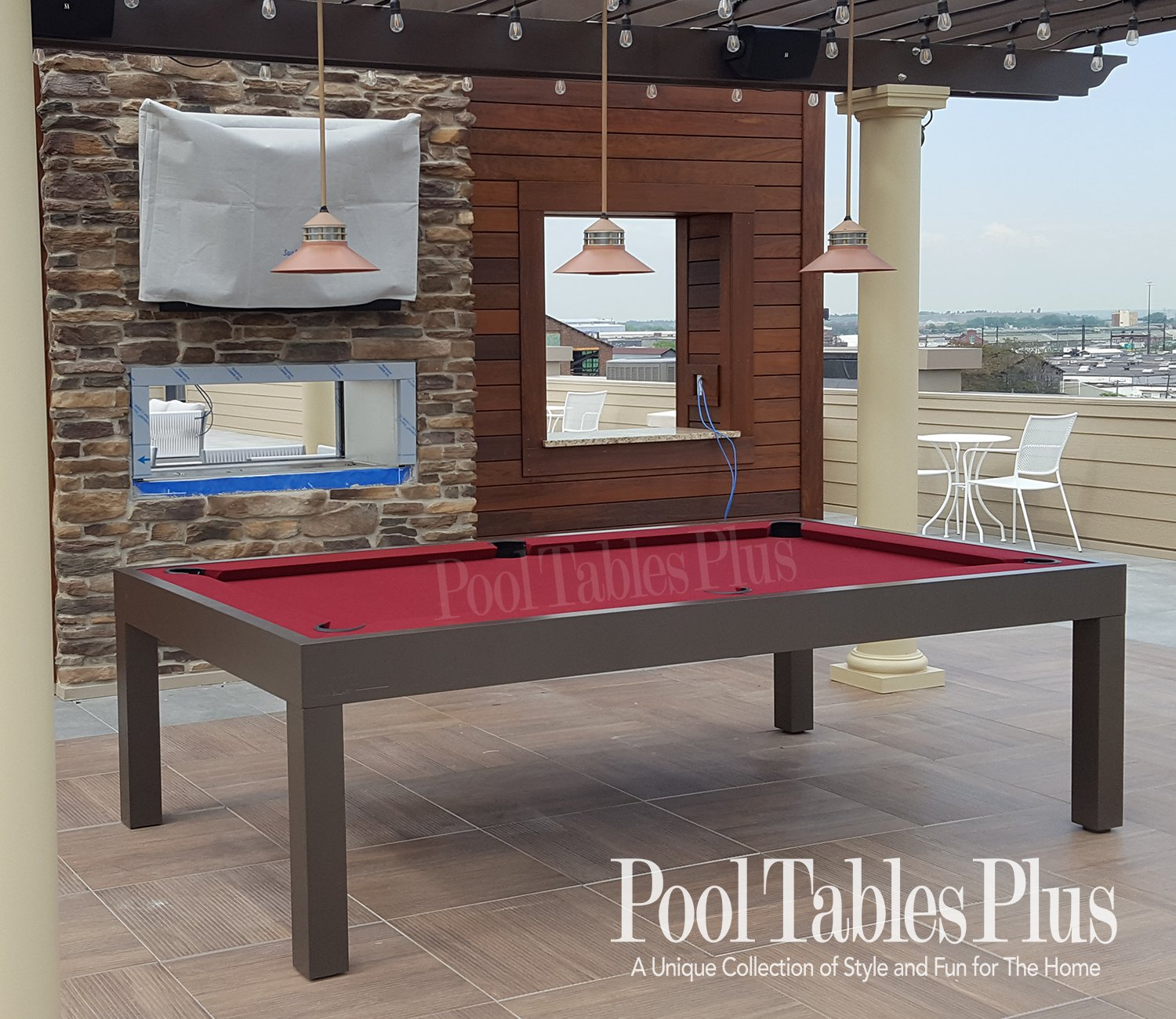 Pool Table Leg Levelers Gallery Bar Height Dining Table Set