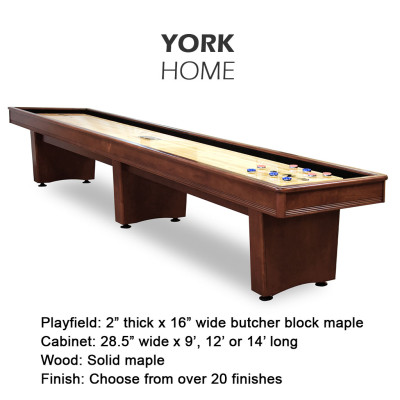 YorkHome