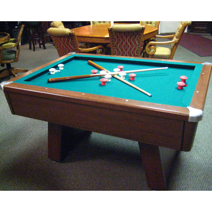 Pool Table Cloth Replacement Kit: Slate Bumper Pool Table
