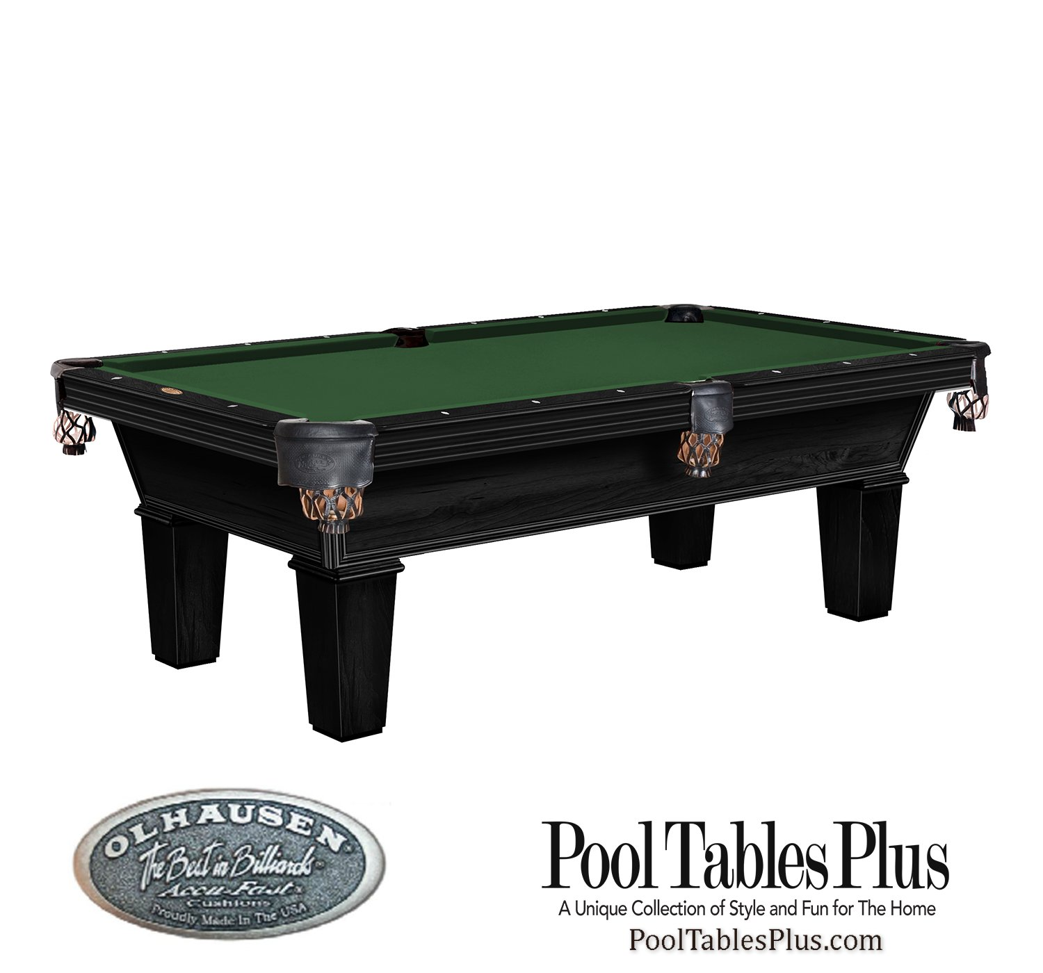Used Pool Tables For Sale Over 150 Models In Stock Pro Billiards >> Classic Pool Table