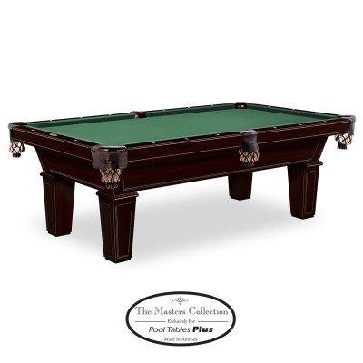 Budget Friendly USA - Budget pool table