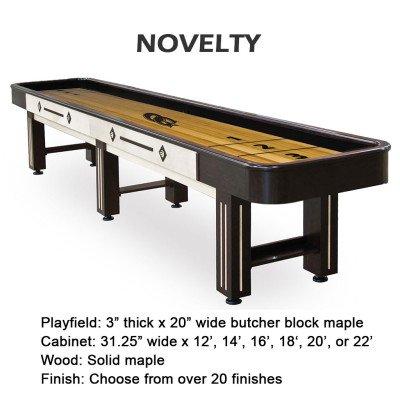 hampton shuffleboard