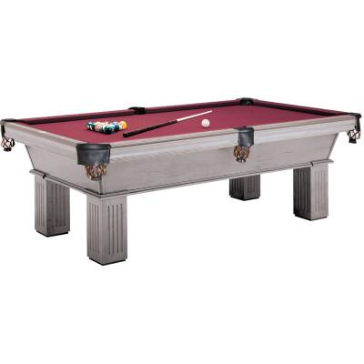Olhausen Classic Pool TableShop Pool Tables - Ponderosa pool table