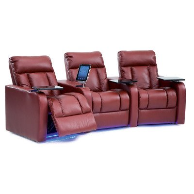 Wills Power Theater Seat