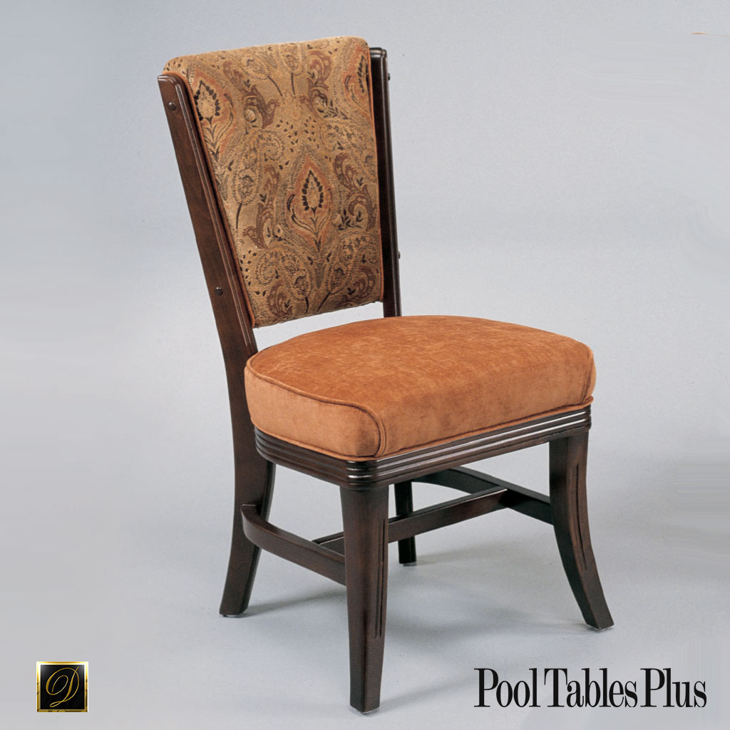 960 armless high back dining chair by mikhail darafeev. Black Bedroom Furniture Sets. Home Design Ideas