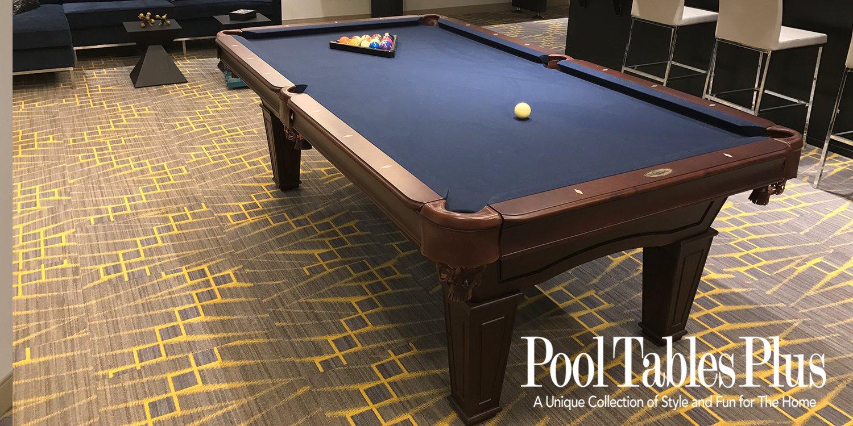 Fillmore Pool Table ...