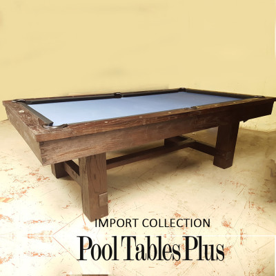 Perfect Pool Tables Plus