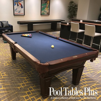 Budget Friendly Imports - Budget pool table