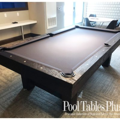 Ramapo Pool Table
