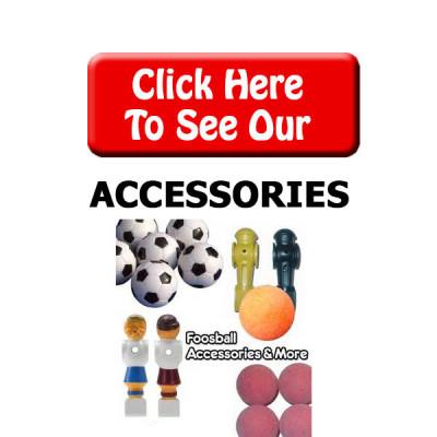 Foosball Accessories