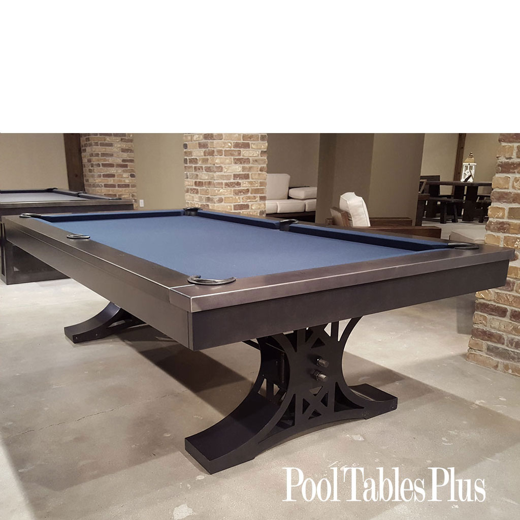 Superior Axel PoolTable