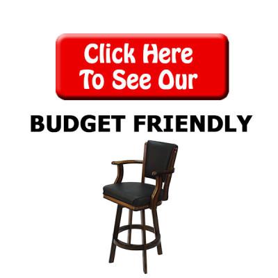 Budget Friendly Bar stools
