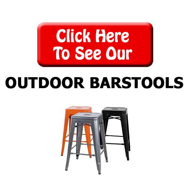 Outdoor Barstools