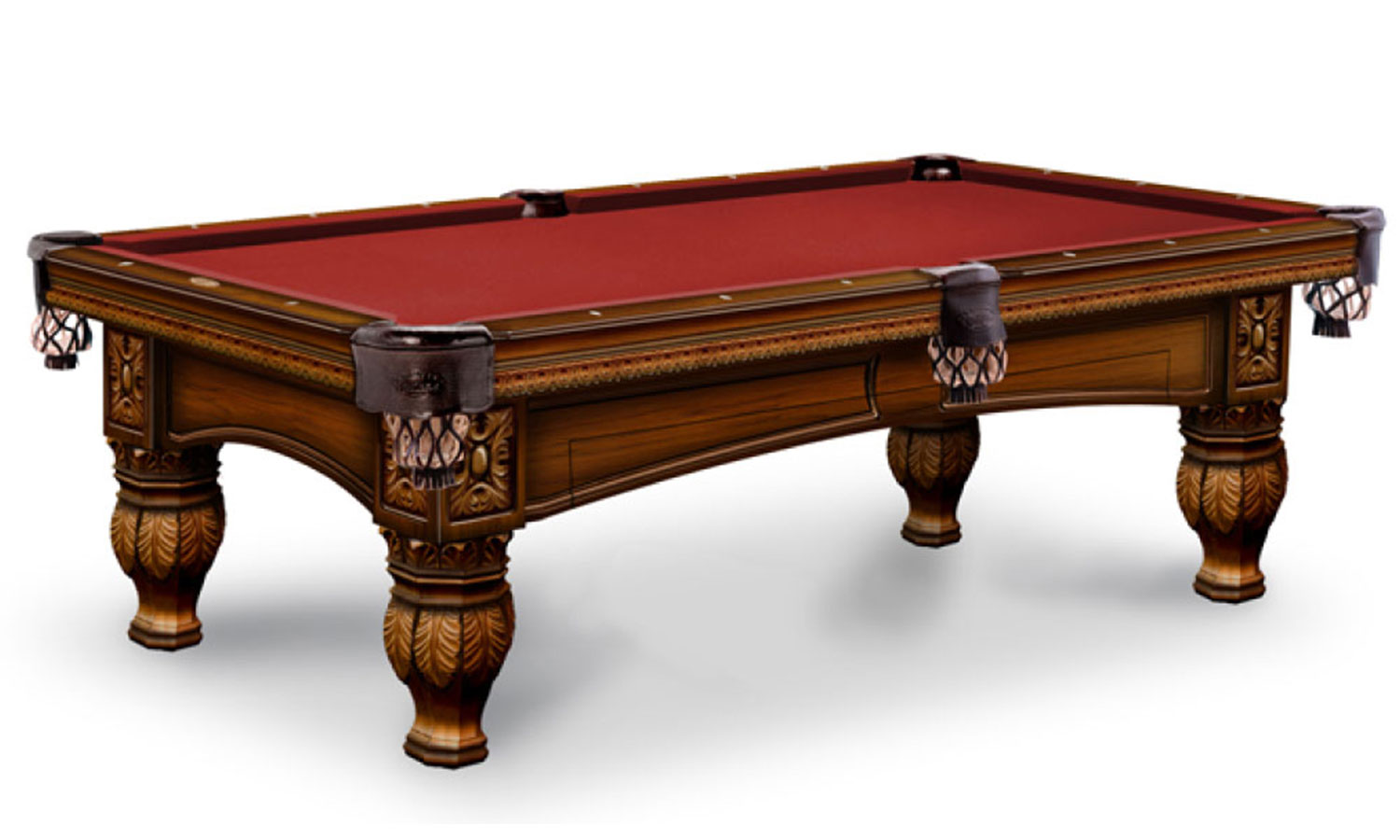 Used Olhausen Pool Tables For Sale Olhausen Venetian 4-Leg Pool Table-Shop Olhausen Pool Tables
