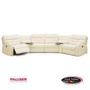Southgate-sectional