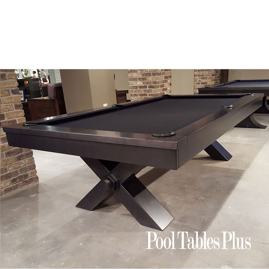 Plank Amp Hide Vox Pool Table