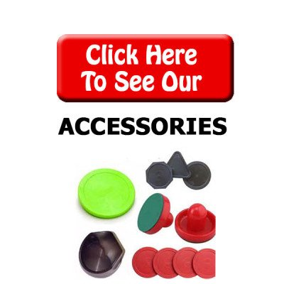 Air Hockey Accessories