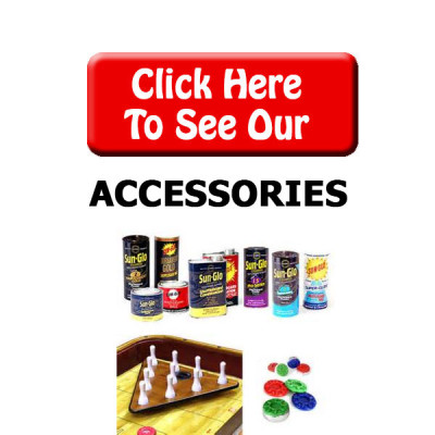 Shuffleboard Accessories