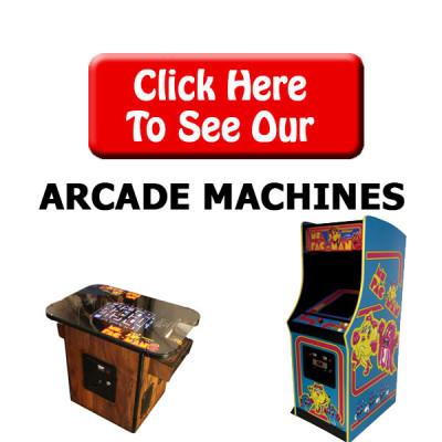Arcade Pinball Skeeball