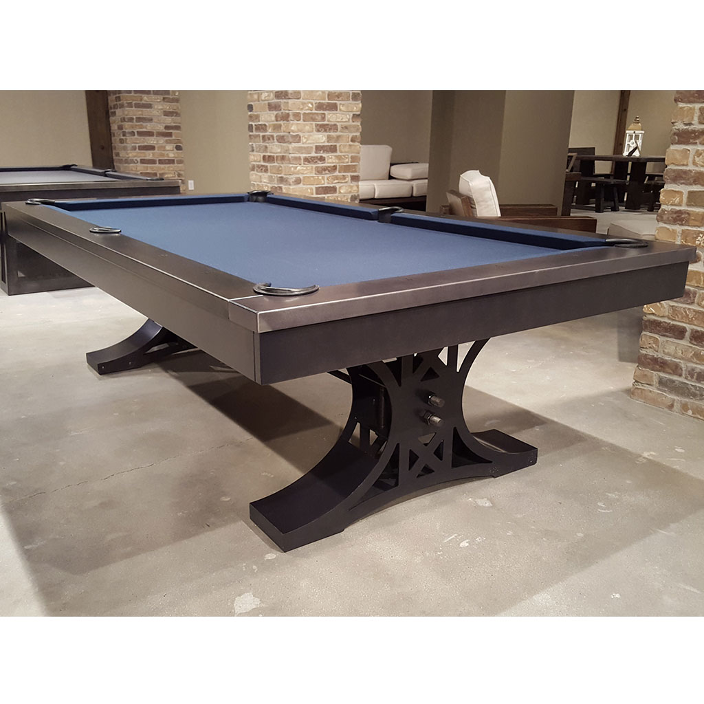 Axel Industrial Pool Table