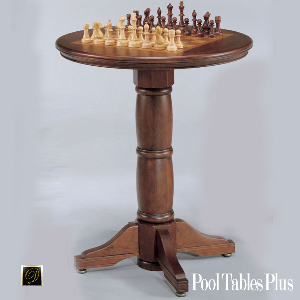 Del Mar 36 Quot Pub With Chess By Mikhail Darafeev