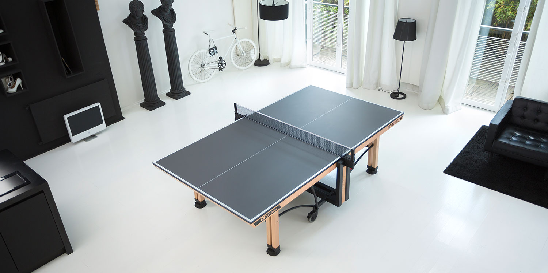 850 wood ittf for Table 850 unitekno