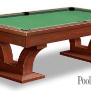 Bellagio Modern Pool Table - Bellagio pool table