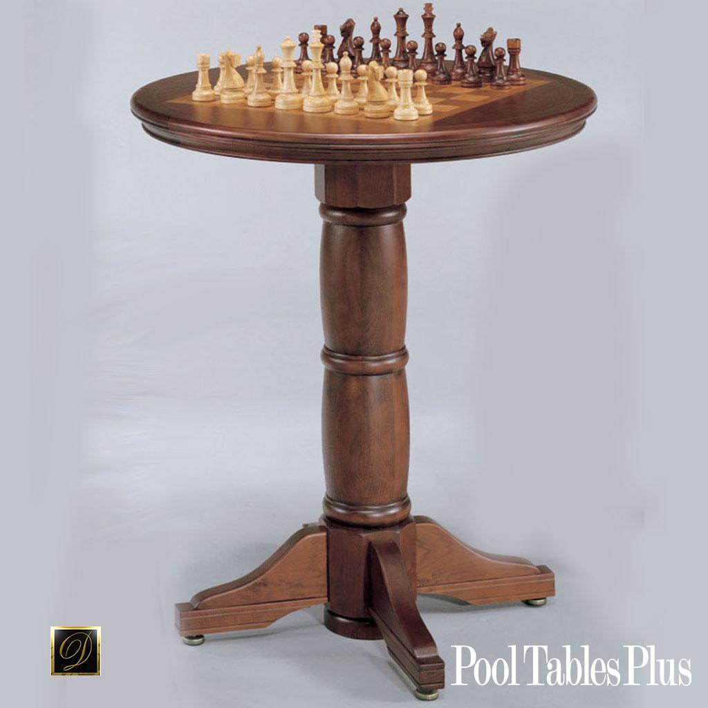 Del Mar 36u2033 Pub With Chess